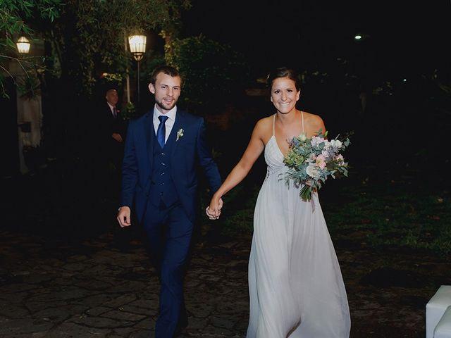 El casamiento de Agustina y Rodrigo