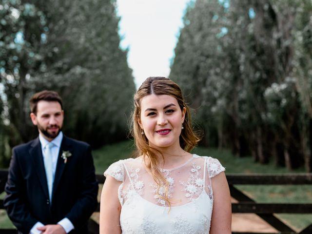 El casamiento de Martín y Agus  en Los Cardales, Buenos Aires 22