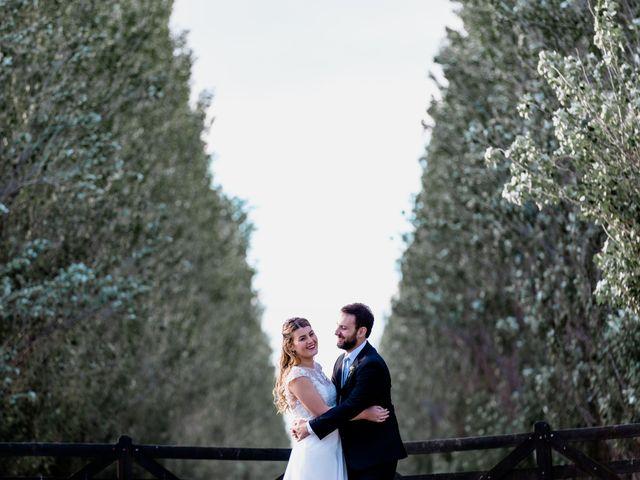El casamiento de Martín y Agus  en Los Cardales, Buenos Aires 23