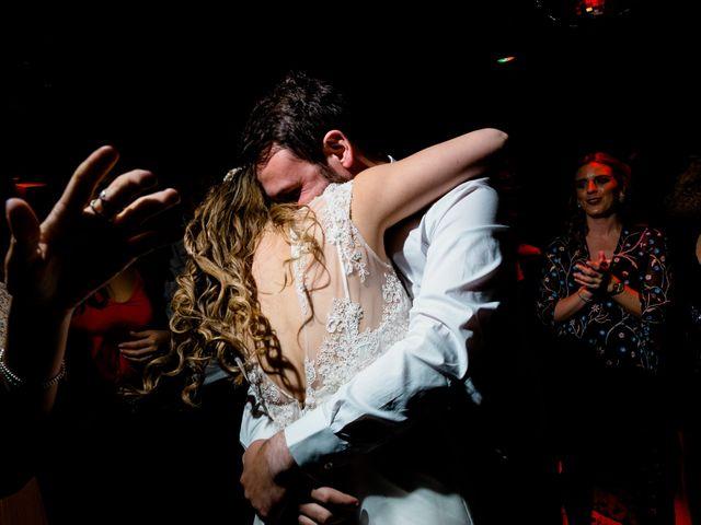 El casamiento de Martín y Agus  en Los Cardales, Buenos Aires 24