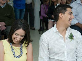 El casamiento de Estefania y Emmanuel 3