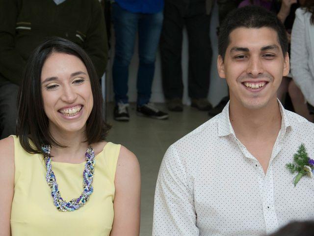 El casamiento de Emmanuel y Estefania en La Plata, Buenos Aires 3
