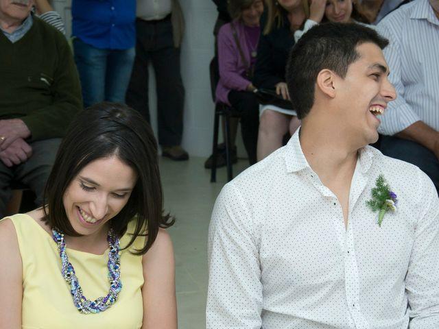 El casamiento de Emmanuel y Estefania en La Plata, Buenos Aires 4