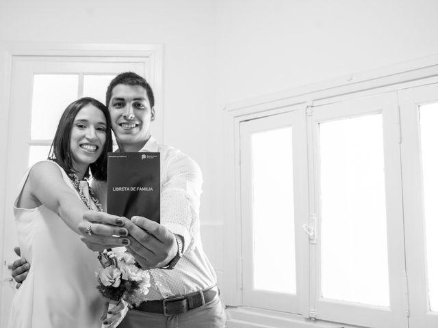 El casamiento de Emmanuel y Estefania en La Plata, Buenos Aires 5