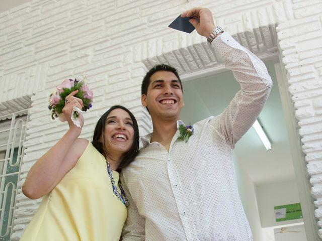 El casamiento de Emmanuel y Estefania en La Plata, Buenos Aires 6