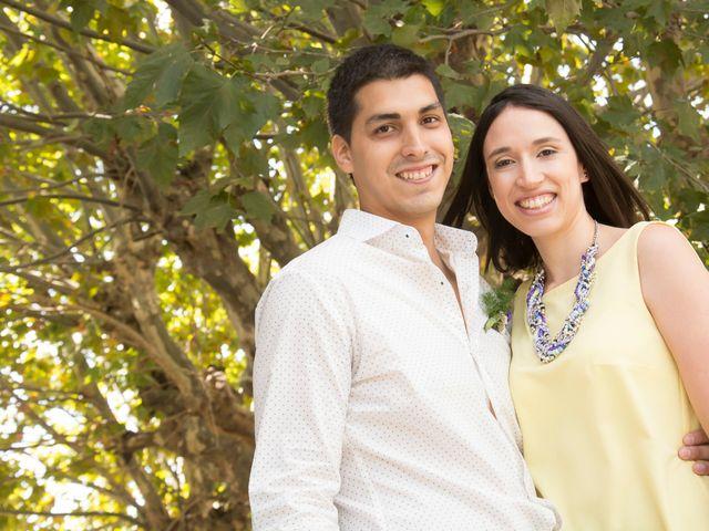 El casamiento de Emmanuel y Estefania en La Plata, Buenos Aires 7