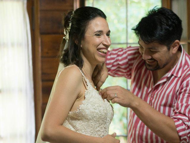 El casamiento de Emmanuel y Estefania en La Plata, Buenos Aires 12