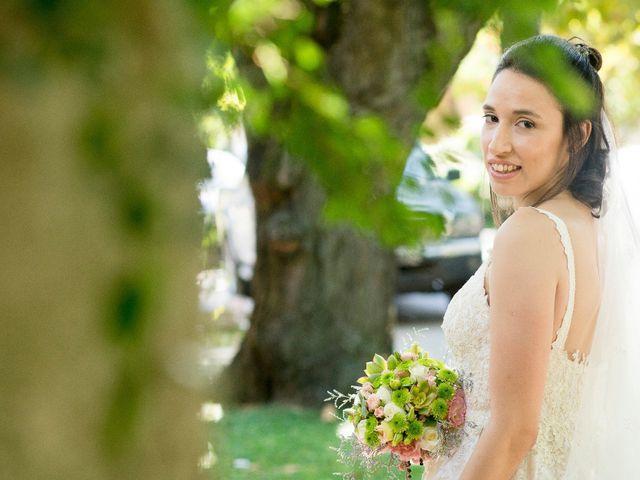 El casamiento de Emmanuel y Estefania en La Plata, Buenos Aires 14