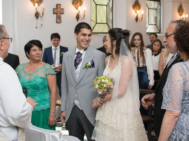 El casamiento de Emmanuel y Estefania en La Plata, Buenos Aires 18