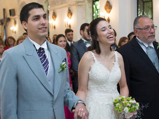 El casamiento de Emmanuel y Estefania en La Plata, Buenos Aires 20