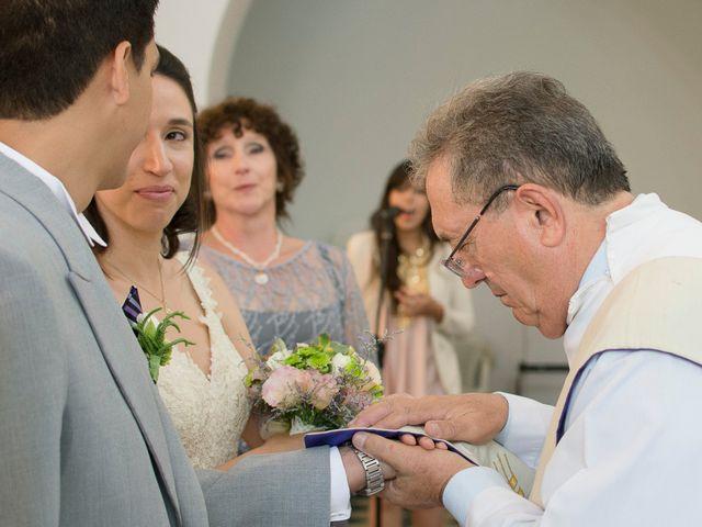 El casamiento de Emmanuel y Estefania en La Plata, Buenos Aires 21
