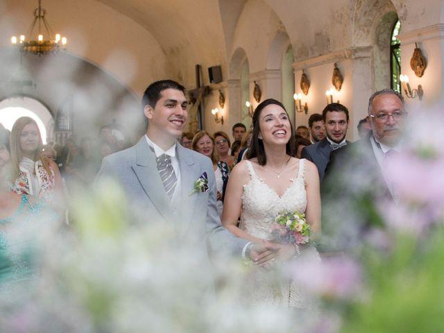 El casamiento de Emmanuel y Estefania en La Plata, Buenos Aires 22