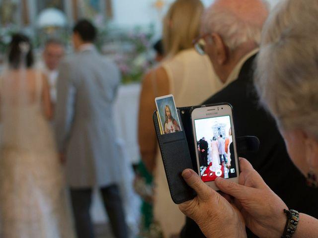 El casamiento de Emmanuel y Estefania en La Plata, Buenos Aires 23