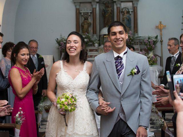 El casamiento de Emmanuel y Estefania en La Plata, Buenos Aires 24