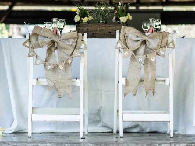 El casamiento de Emmanuel y Estefania en La Plata, Buenos Aires 27
