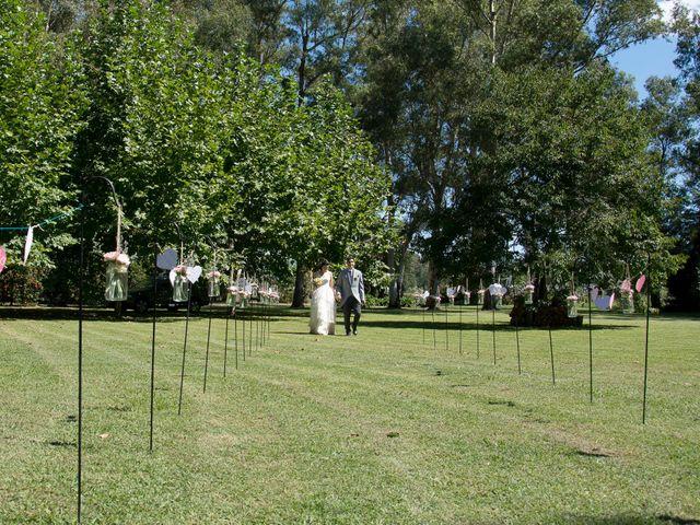 El casamiento de Emmanuel y Estefania en La Plata, Buenos Aires 32