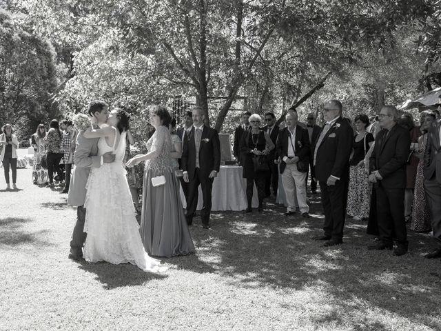 El casamiento de Emmanuel y Estefania en La Plata, Buenos Aires 33