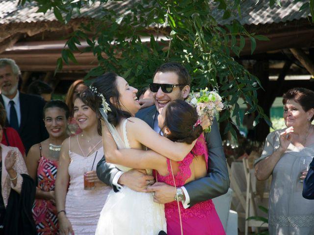 El casamiento de Emmanuel y Estefania en La Plata, Buenos Aires 34