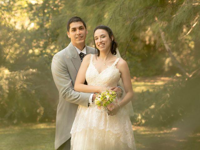 El casamiento de Emmanuel y Estefania en La Plata, Buenos Aires 35