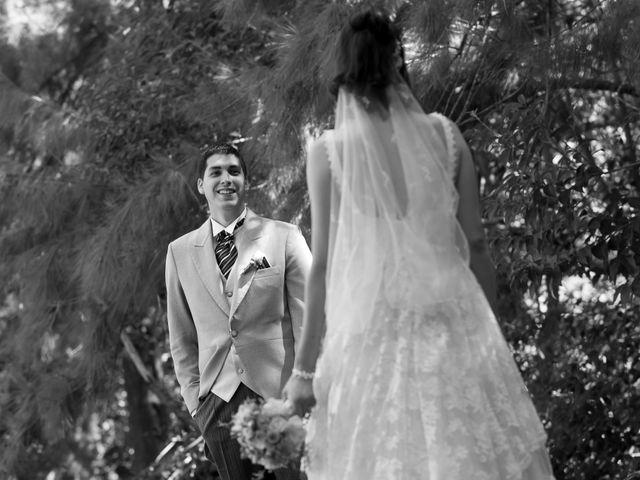 El casamiento de Emmanuel y Estefania en La Plata, Buenos Aires 37