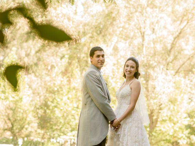 El casamiento de Emmanuel y Estefania en La Plata, Buenos Aires 38