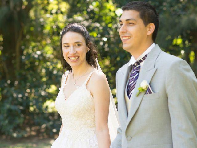 El casamiento de Emmanuel y Estefania en La Plata, Buenos Aires 1