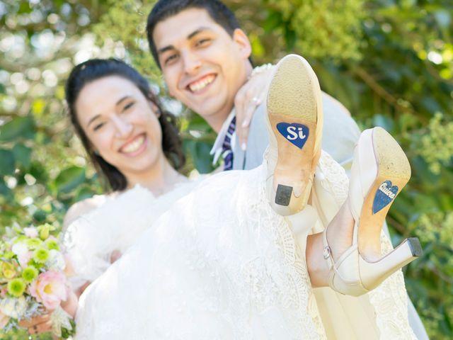 El casamiento de Emmanuel y Estefania en La Plata, Buenos Aires 39