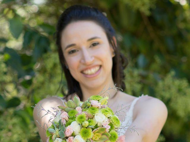 El casamiento de Emmanuel y Estefania en La Plata, Buenos Aires 40