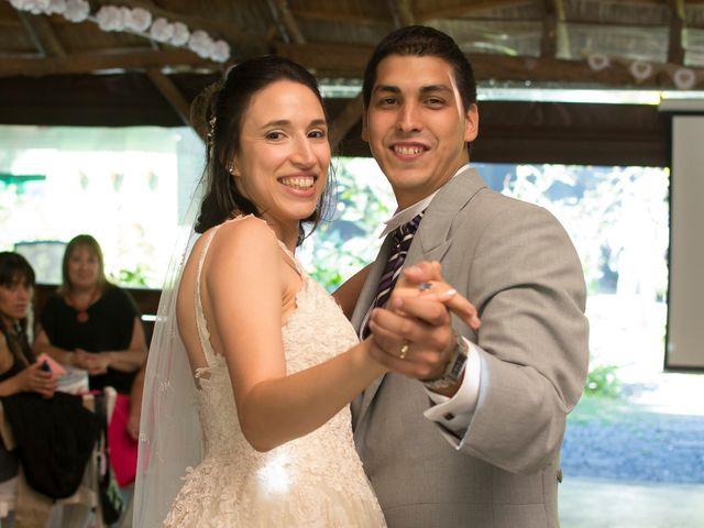 El casamiento de Emmanuel y Estefania en La Plata, Buenos Aires 41