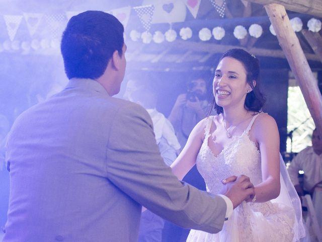 El casamiento de Emmanuel y Estefania en La Plata, Buenos Aires 43