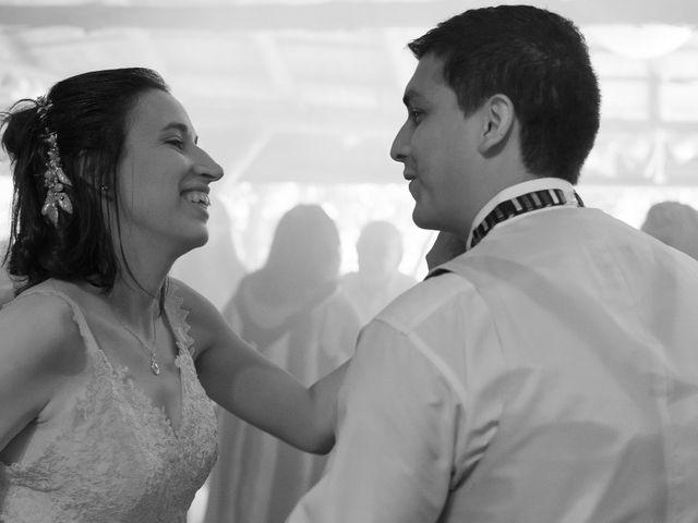 El casamiento de Emmanuel y Estefania en La Plata, Buenos Aires 45