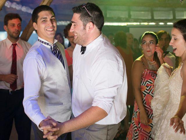 El casamiento de Emmanuel y Estefania en La Plata, Buenos Aires 46