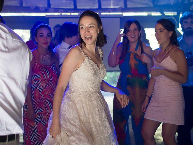 El casamiento de Emmanuel y Estefania en La Plata, Buenos Aires 47