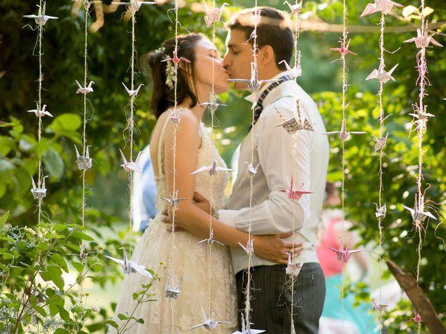 El casamiento de Emmanuel y Estefania en La Plata, Buenos Aires 49