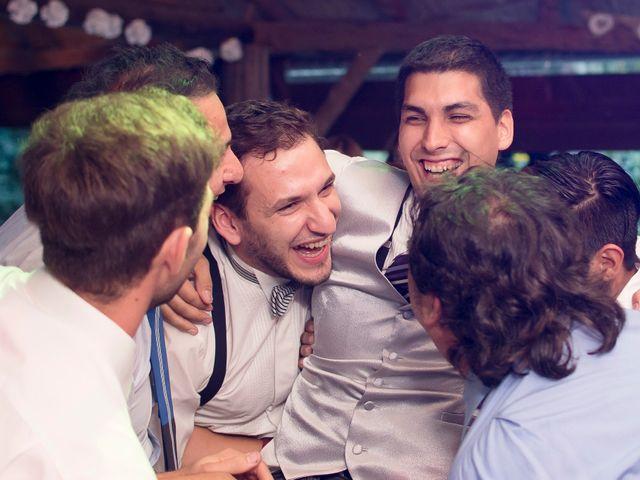 El casamiento de Emmanuel y Estefania en La Plata, Buenos Aires 53