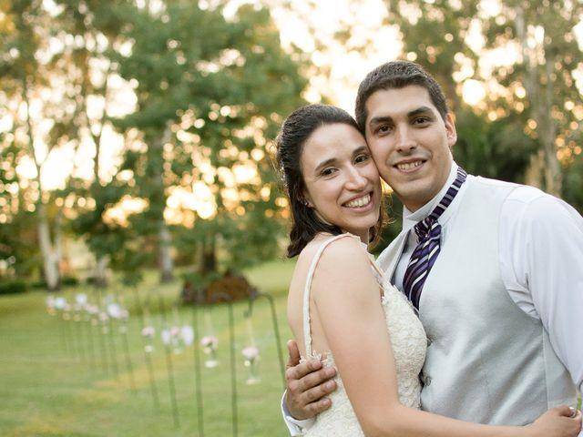 El casamiento de Emmanuel y Estefania en La Plata, Buenos Aires 54