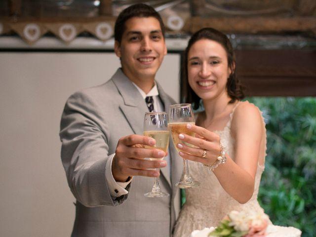 El casamiento de Emmanuel y Estefania en La Plata, Buenos Aires 55