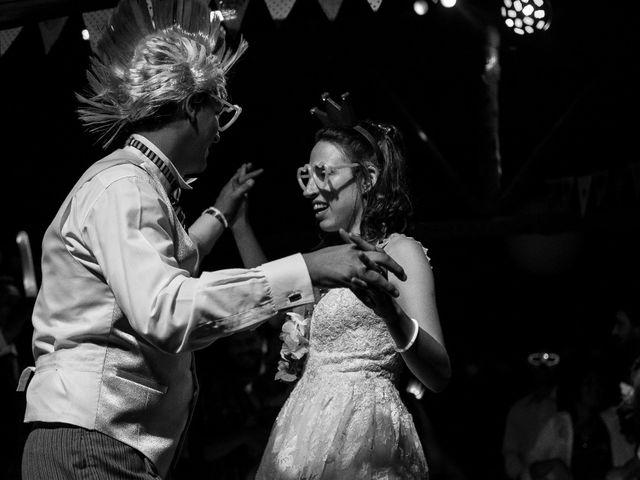 El casamiento de Emmanuel y Estefania en La Plata, Buenos Aires 58