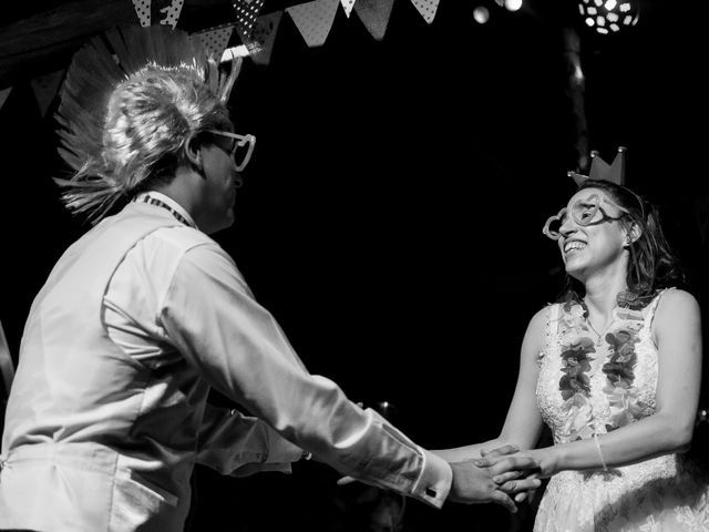 El casamiento de Emmanuel y Estefania en La Plata, Buenos Aires 59