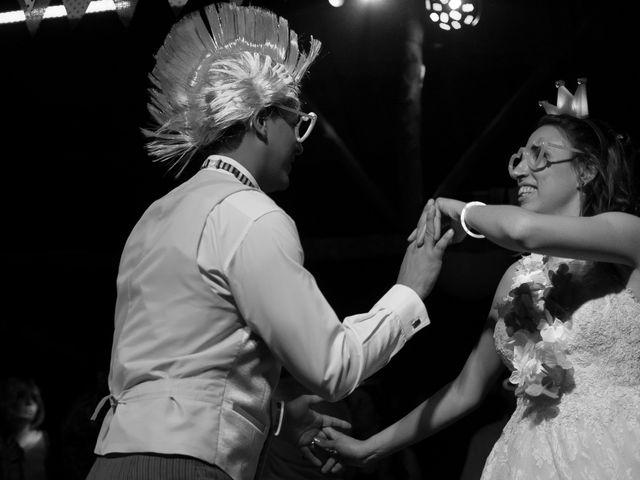 El casamiento de Emmanuel y Estefania en La Plata, Buenos Aires 60