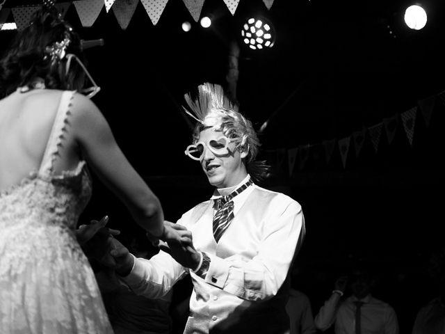 El casamiento de Emmanuel y Estefania en La Plata, Buenos Aires 61
