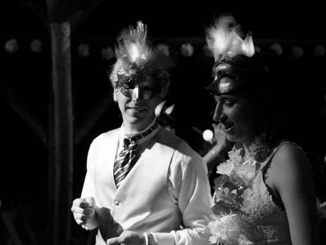 El casamiento de Emmanuel y Estefania en La Plata, Buenos Aires 63