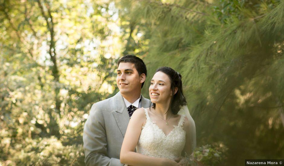 El casamiento de Emmanuel y Estefania en La Plata, Buenos Aires