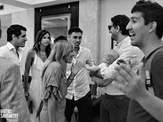 El casamiento de Nuri y Sebas 3