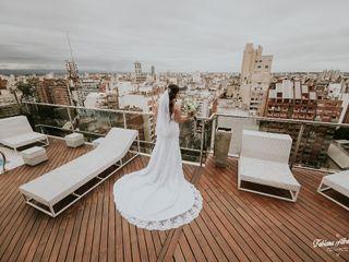 El casamiento de Jesi y Saul 2