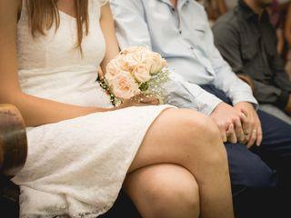 El casamiento de Elizabeth y Daniel 2