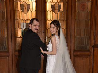 El casamiento de Glen y Jon 2