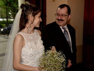 El casamiento de Glen y Jon 3