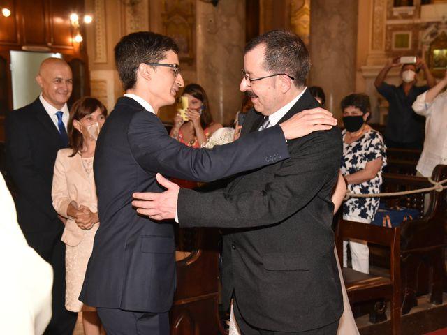 El casamiento de Jon y Glen en Belgrano, Capital Federal 6