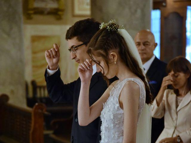 El casamiento de Jon y Glen en Belgrano, Capital Federal 7